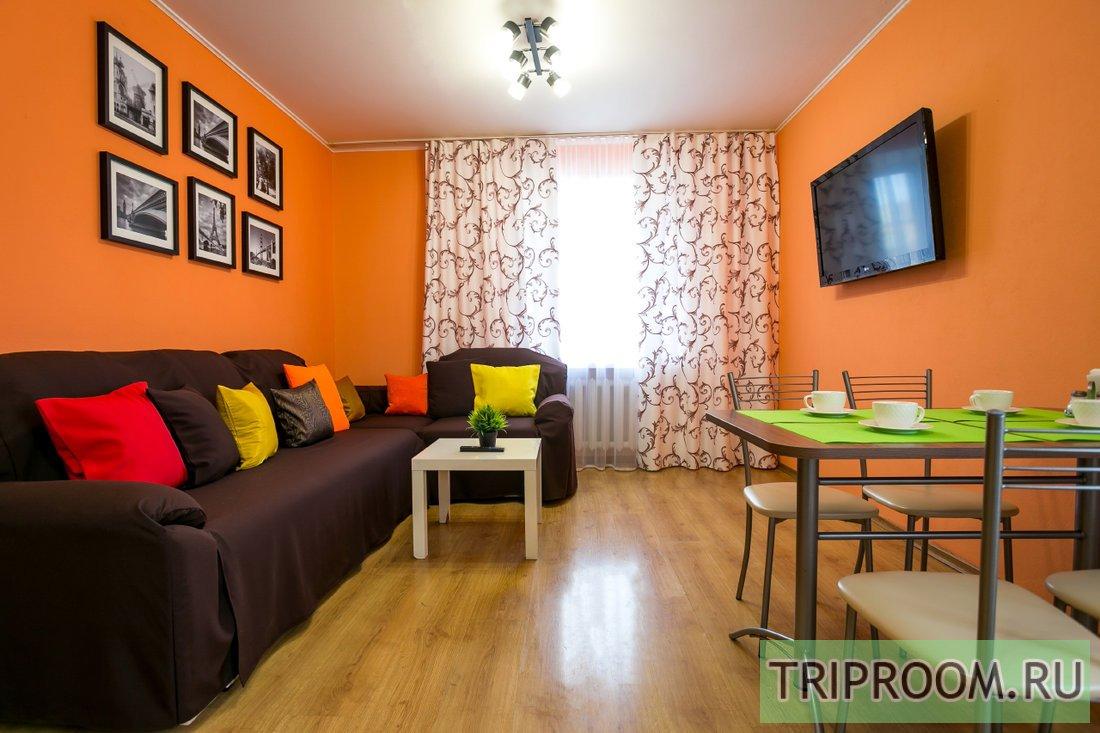 3-комнатная квартира посуточно (вариант № 65260), ул. ул. Карла Маркса, фото № 9