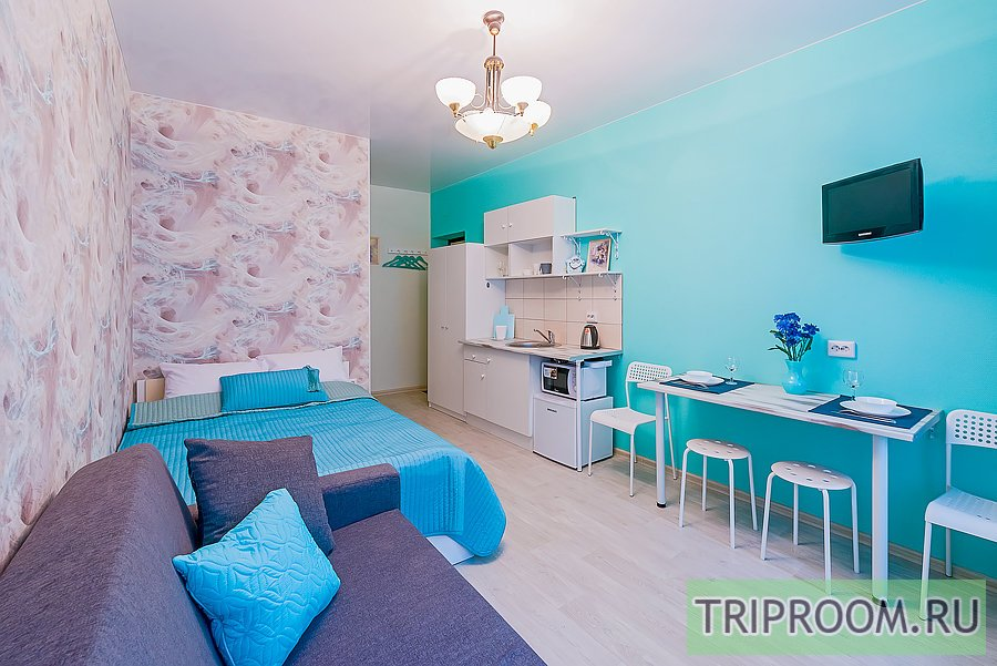 1-комнатная квартира посуточно (вариант № 60955), ул. наб. Фонтанки, фото № 6
