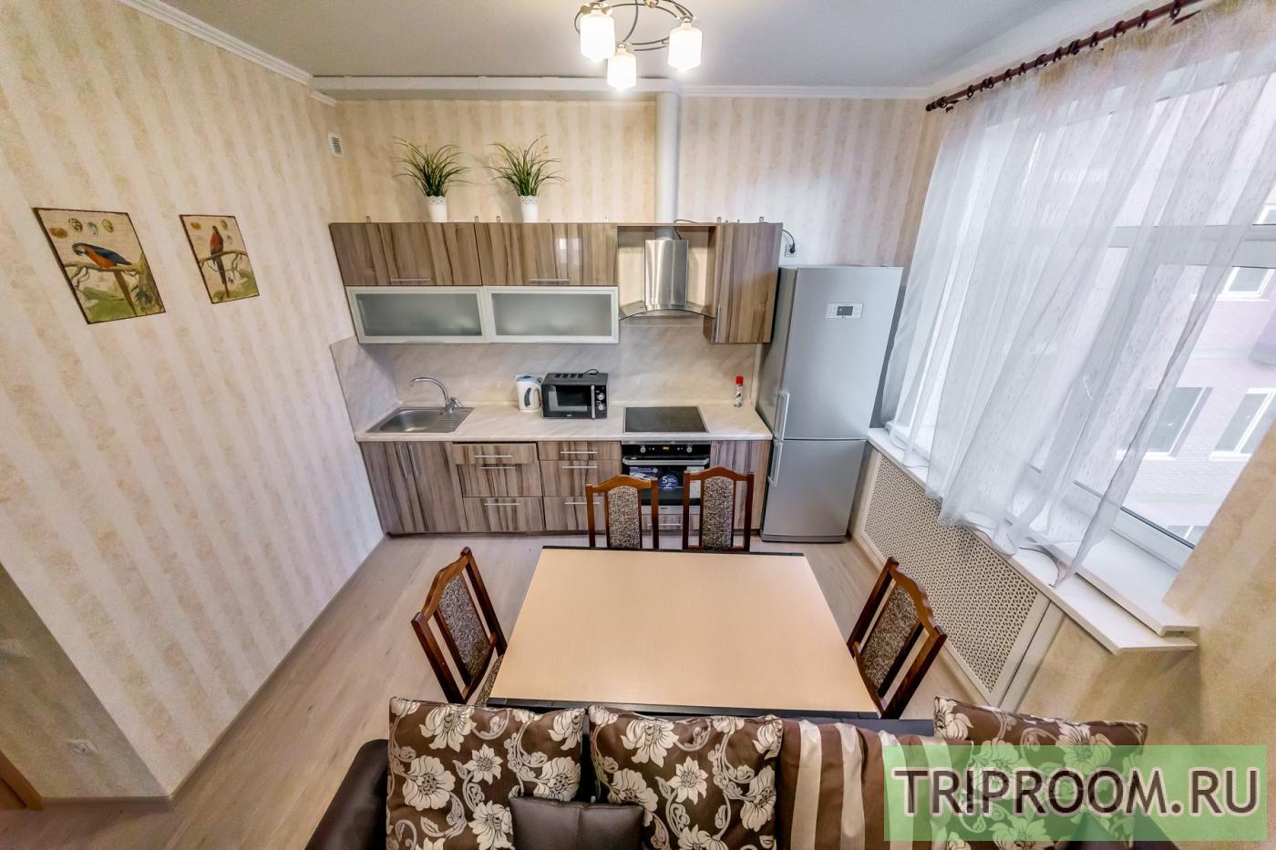 3-комнатная квартира посуточно (вариант № 23511), ул. Красноармейская улица, фото № 15