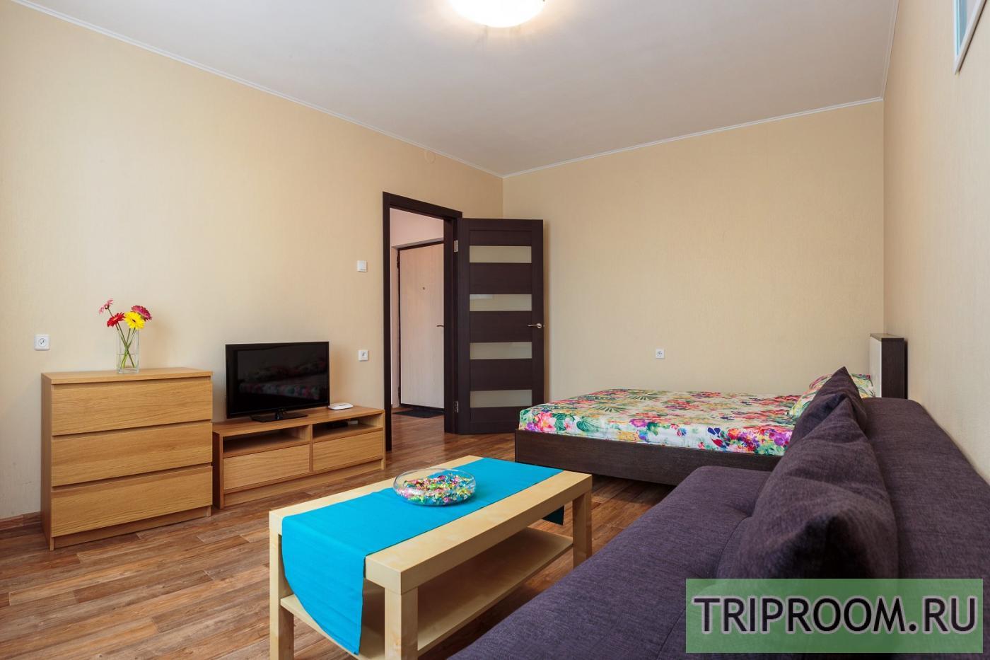 1-комнатная квартира посуточно (вариант № 16235), ул. Анатолия Мехренцева улица, фото № 4