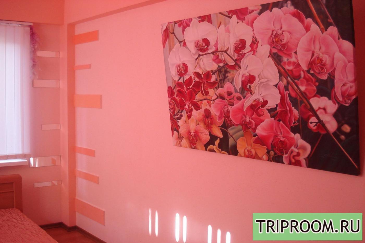 2-комнатная квартира посуточно (вариант № 7646), ул. Кастрополь, ул. Кипарисная улица, фото № 1