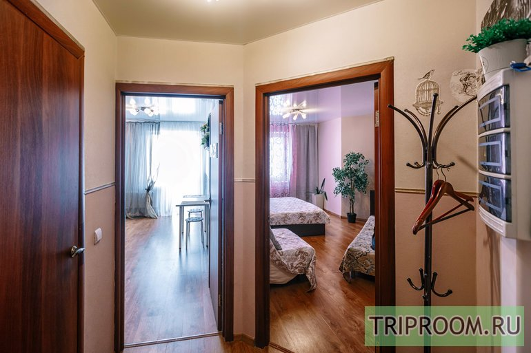 1-комнатная квартира посуточно (вариант № 31987), ул. Союзная улица, фото № 16