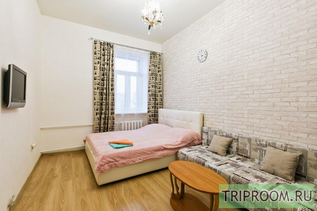 1-комнатная квартира посуточно (вариант № 47516), ул. Б. Каменьщики улица, фото № 1