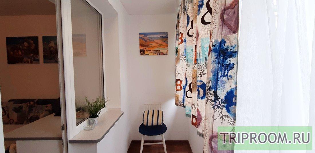 1-комнатная квартира посуточно (вариант № 4454), ул. 40 лет Октября улица, фото № 8