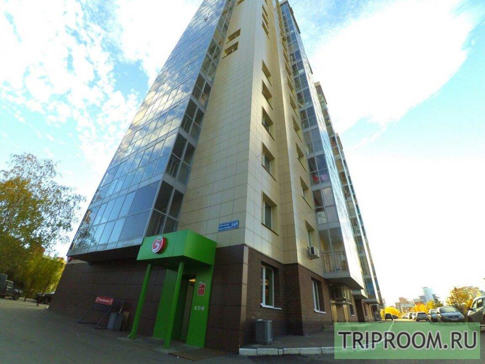 1-комнатная квартира посуточно (вариант № 49617), ул. Юлиуса Фучика улица, фото № 25