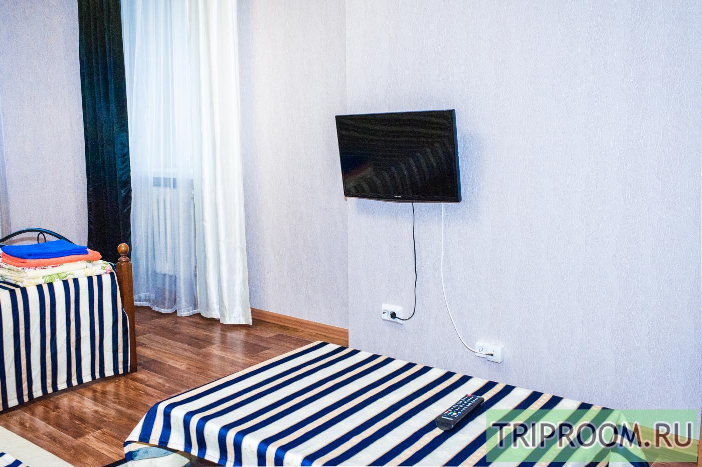 1-комнатная квартира посуточно (вариант № 11815), ул. Петра Смородина улица, фото № 2