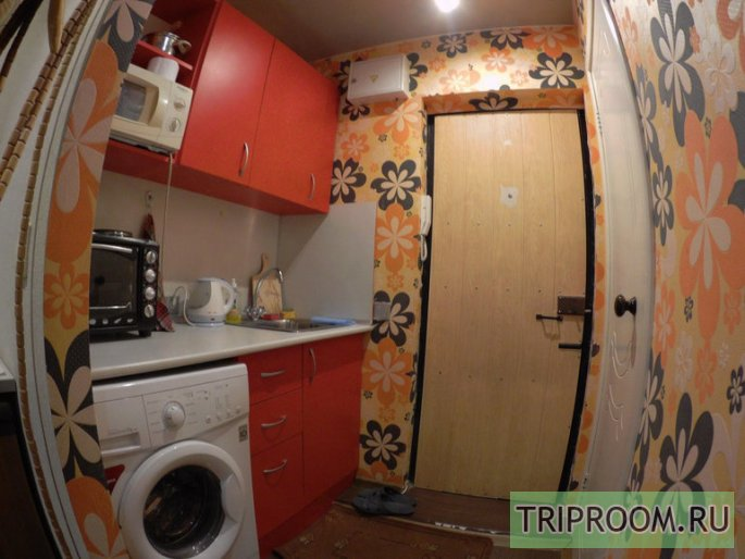 1-комнатная квартира посуточно (вариант № 44689), ул. Учебная улица, фото № 4