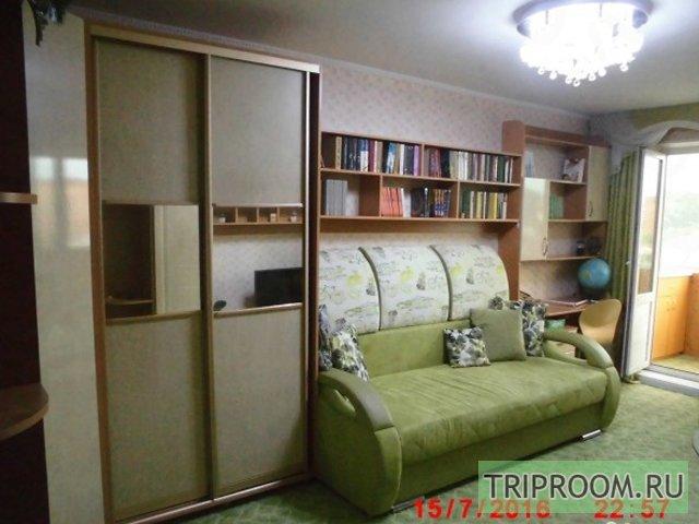 1-комнатная квартира посуточно (вариант № 44893), ул. Хабаровская улица, фото № 2
