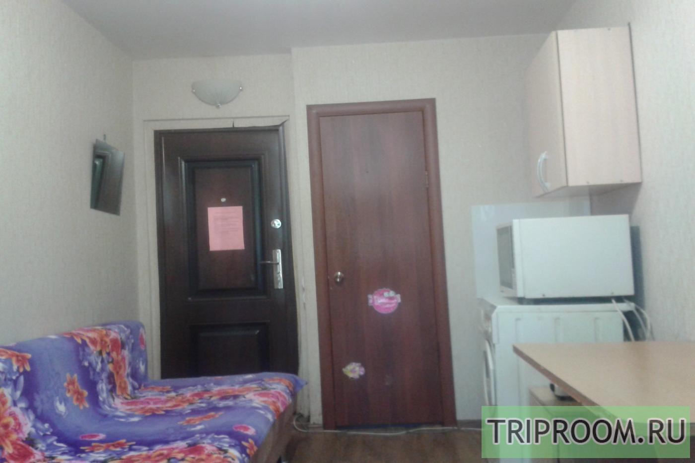 1-комнатная квартира посуточно (вариант № 13256), ул. Металлургов улица, фото № 2