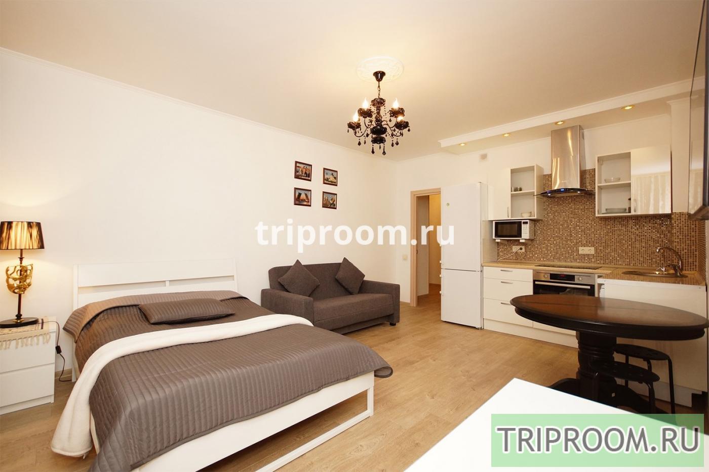1-комнатная квартира посуточно (вариант № 17278), ул. Полтавский проезд, фото № 2