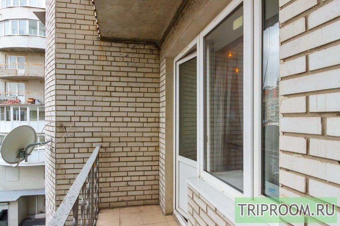 1-комнатная квартира посуточно (вариант № 64253), ул. Красноармейская, фото № 16