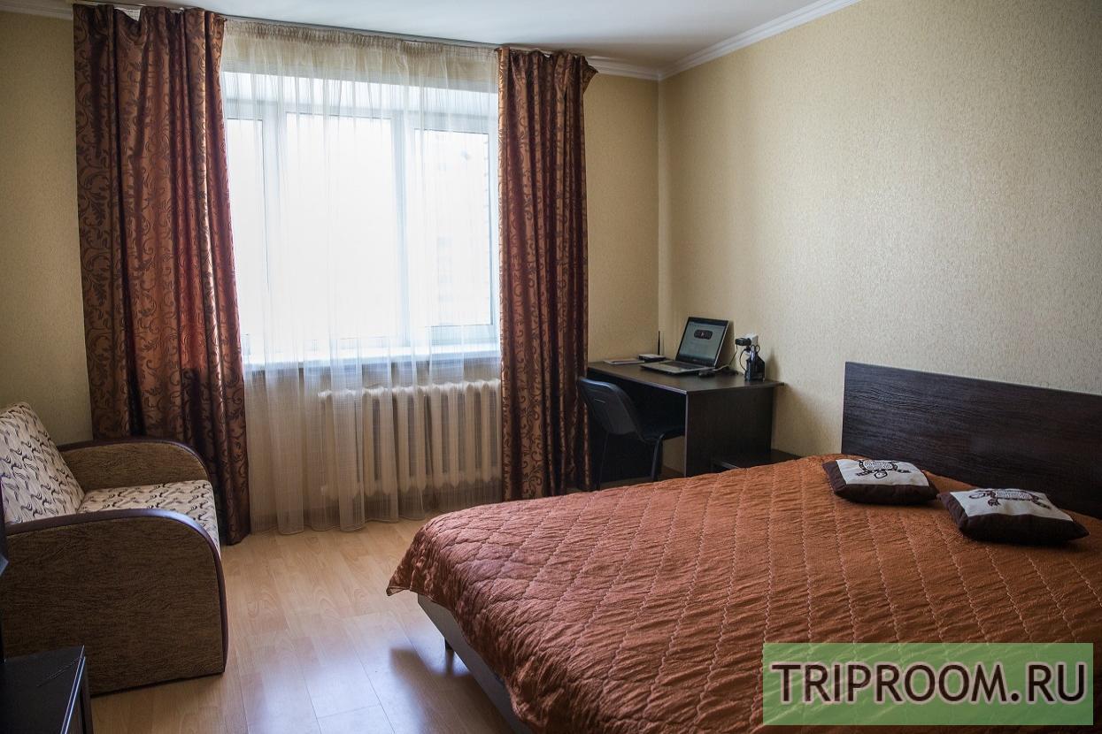 1-комнатная квартира посуточно (вариант № 11533), ул. Романа Брянского улица, фото № 2