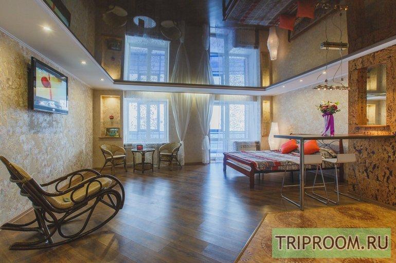 1-комнатная квартира посуточно (вариант № 40954), ул. Ленина улица, фото № 1