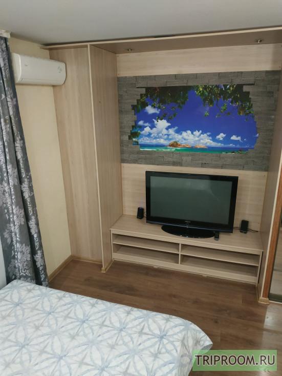 1-комнатная квартира посуточно (вариант № 9624), ул. Астана Кесаева, фото № 2
