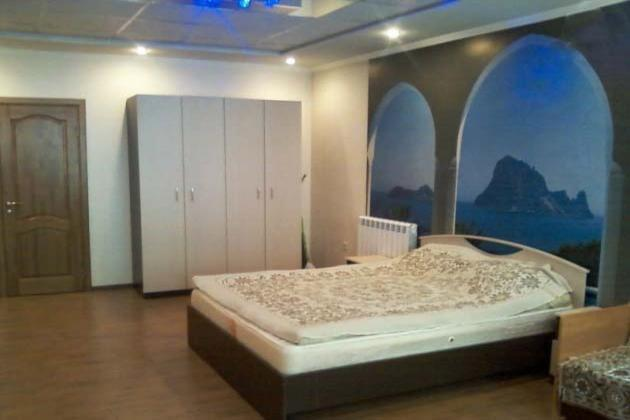 1-комнатная квартира посуточно (вариант № 2980), ул. Луночарского улица, фото № 2