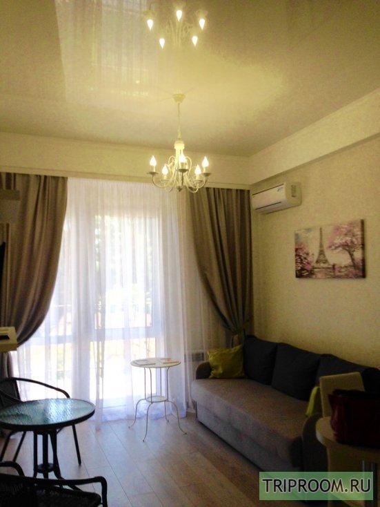 1-комнатная квартира посуточно (вариант № 66313), ул. Санаторная, фото № 1