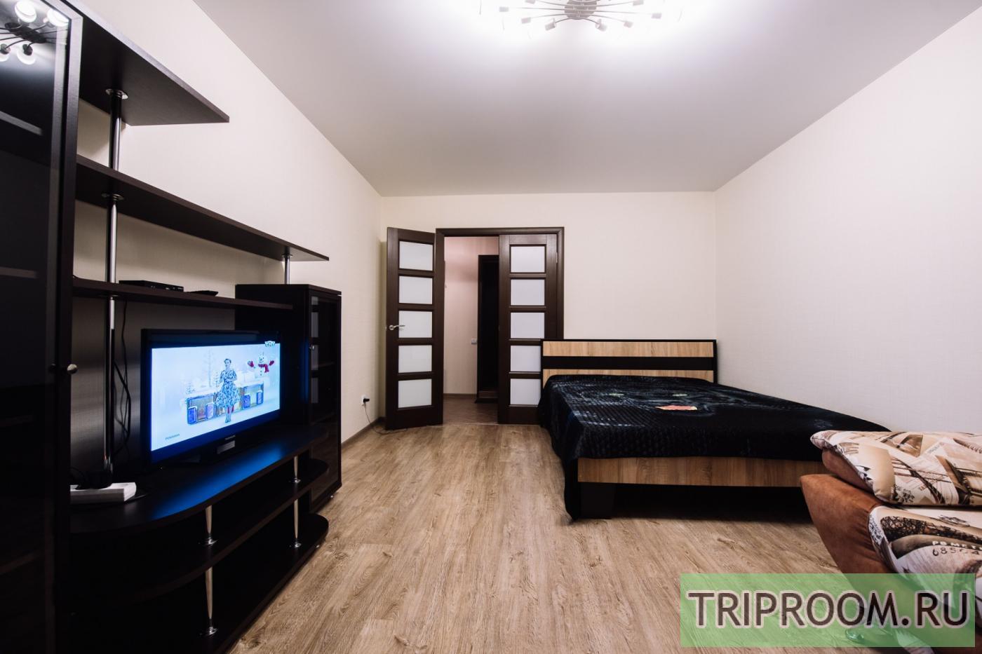 1-комнатная квартира посуточно (вариант № 21616), ул. Нормандия-Неман, фото № 1