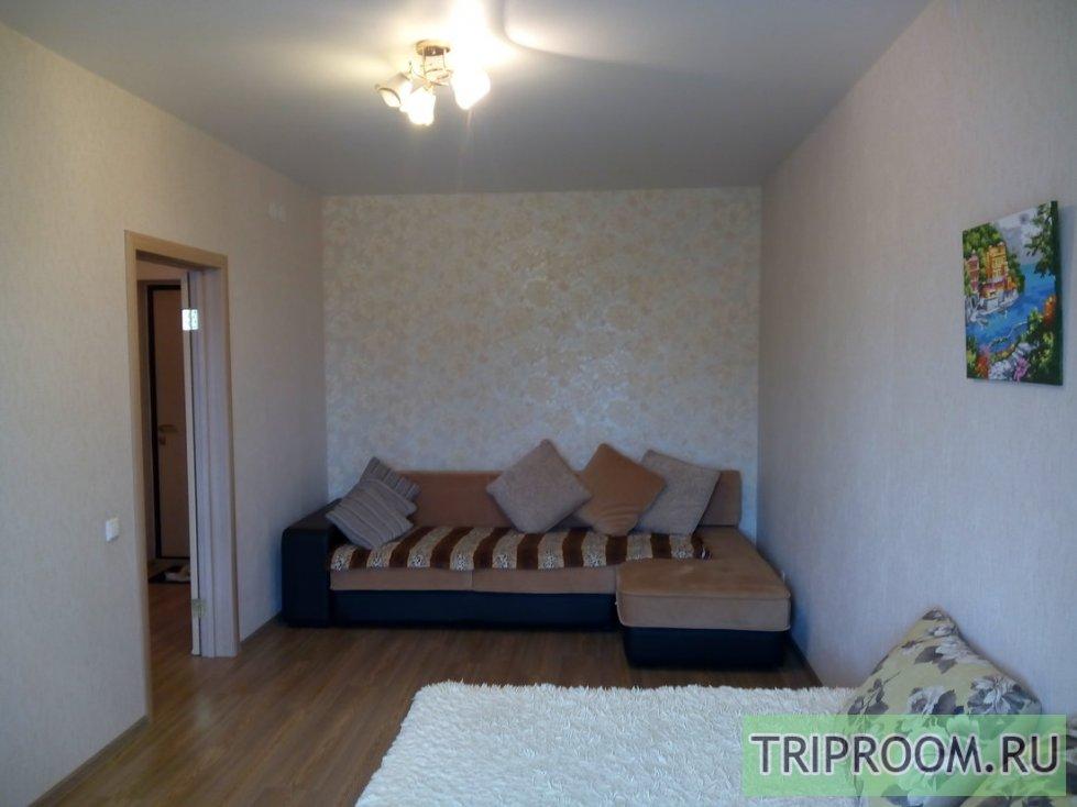 1-комнатная квартира посуточно (вариант № 11254), ул. Рауиса Гареева улица, фото № 10