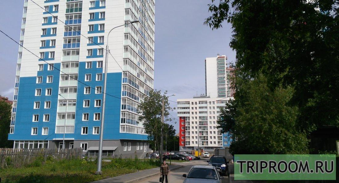 1-комнатная квартира посуточно (вариант № 38524), ул. Полевая улица, фото № 9