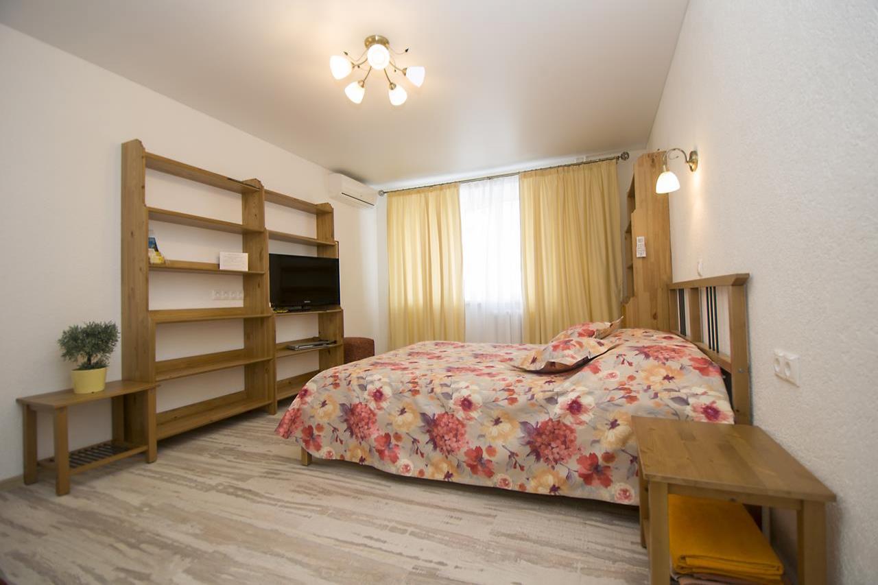 1-комнатная квартира посуточно (вариант № 4275), ул. Войкова улица, фото № 3