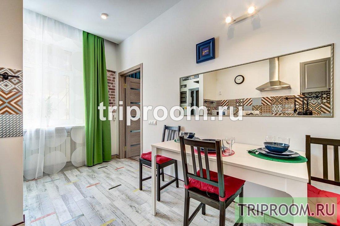 1-комнатная квартира посуточно (вариант № 54711), ул. Реки Фонтанки набережная, фото № 17