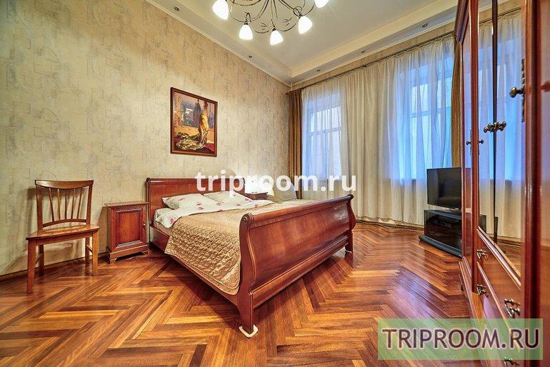 2-комнатная квартира посуточно (вариант № 15114), ул. Гончарная улица, фото № 7