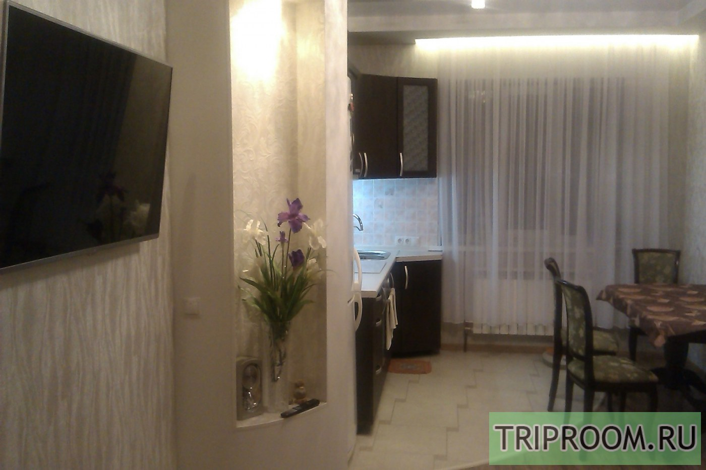 3-комнатная квартира посуточно (вариант № 39631), ул. Кирова улица, фото № 11