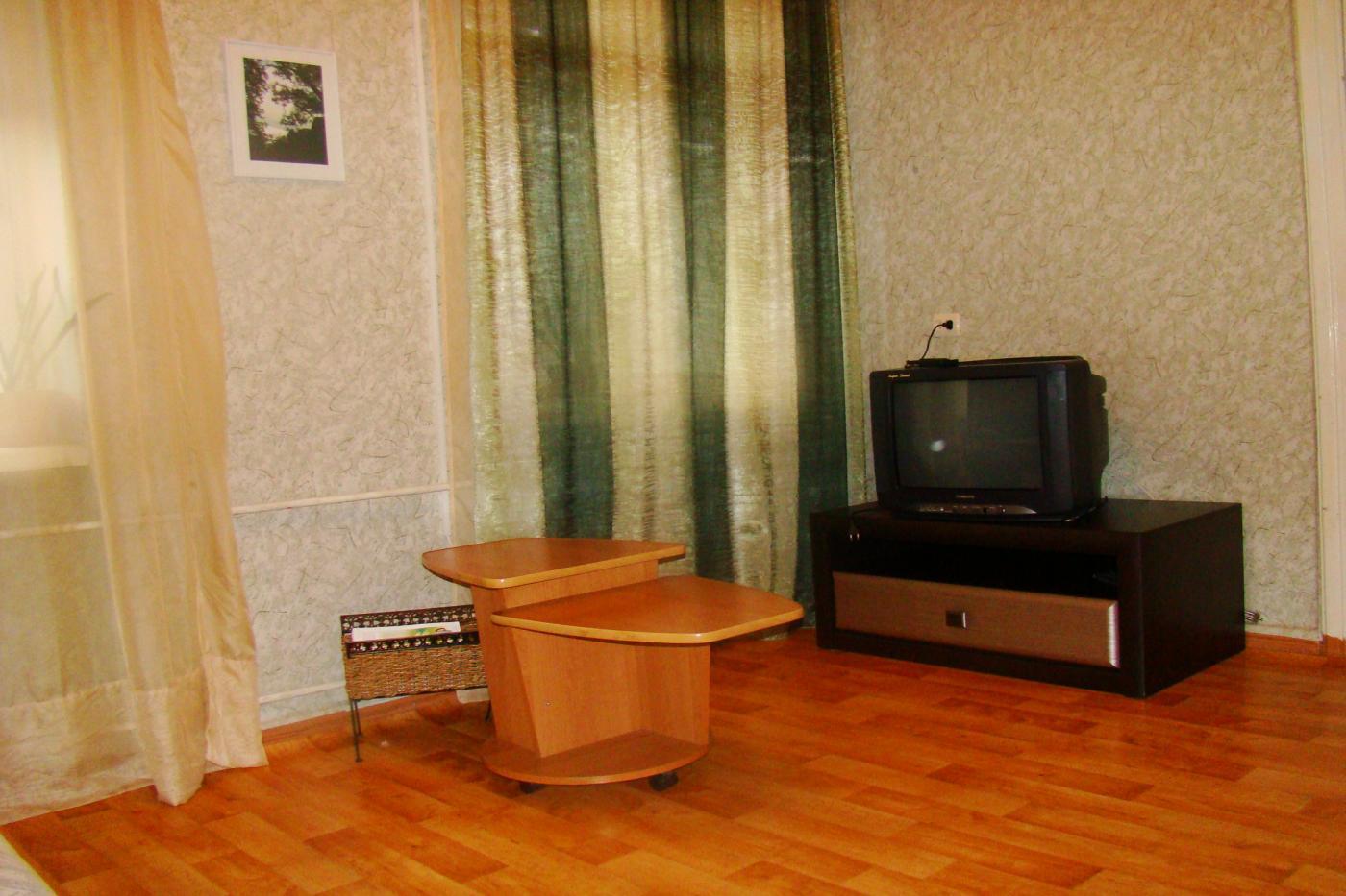 2-комнатная квартира посуточно (вариант № 901), ул. Дыбенко улица, фото № 3