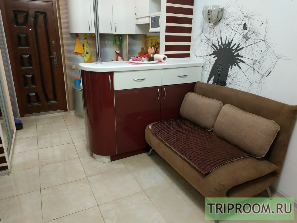 1-комнатная квартира посуточно (вариант № 16642), ул. Адмирала Фадеева, фото № 39