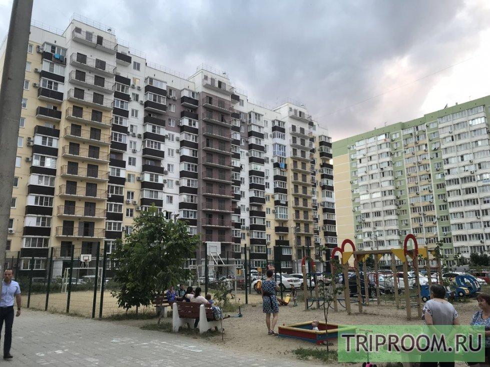 1-комнатная квартира посуточно (вариант № 55536), ул. Рождественская Набережная, фото № 7