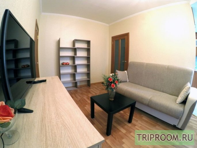 2-комнатная квартира посуточно (вариант № 50327), ул. Комсомольский проспект, фото № 8