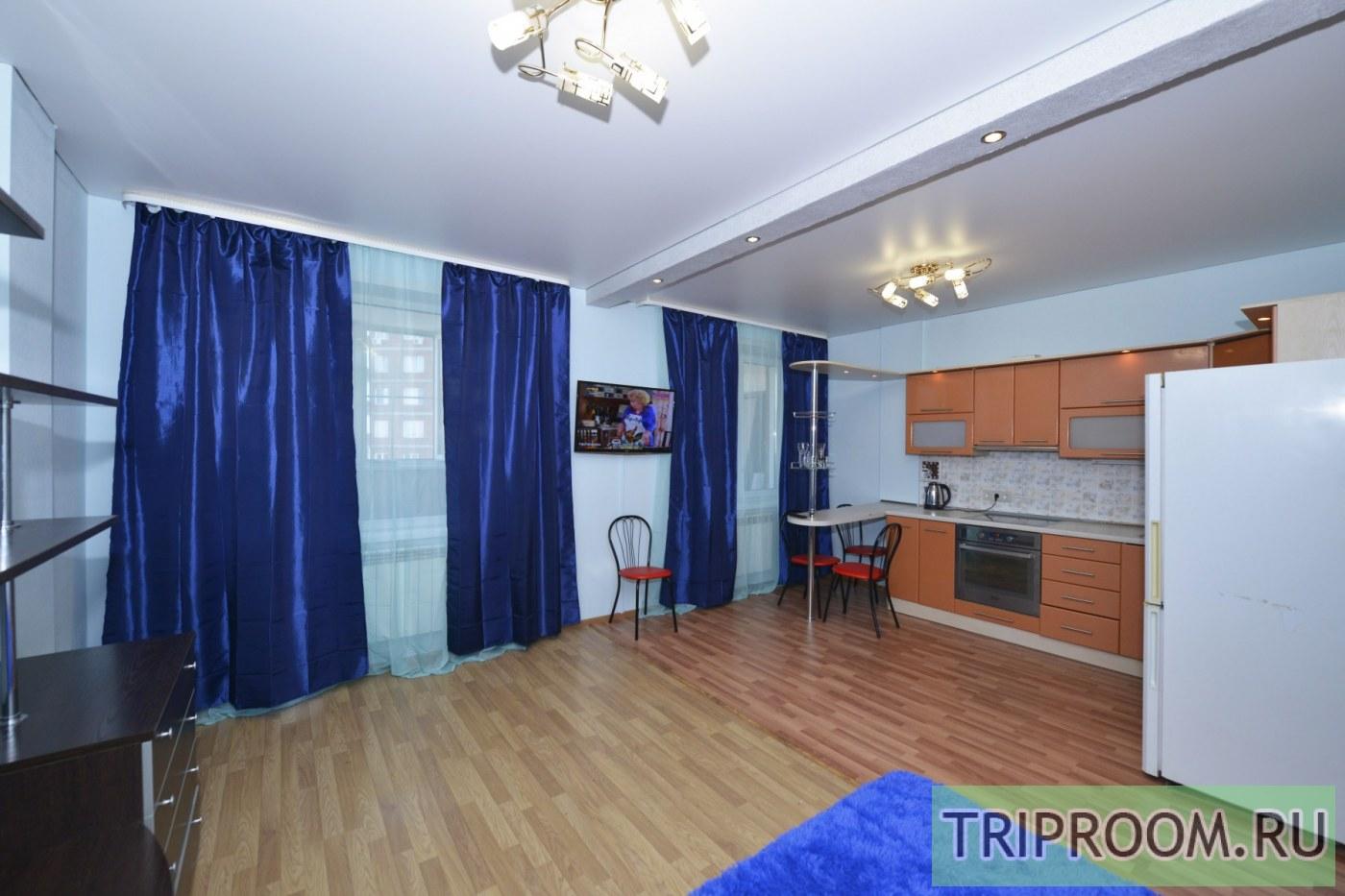 1-комнатная квартира посуточно (вариант № 40607), ул. Галущака улица, фото № 12