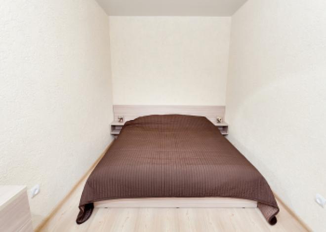 2-комнатная квартира посуточно (вариант № 68), ул. Университетская улица, фото № 5
