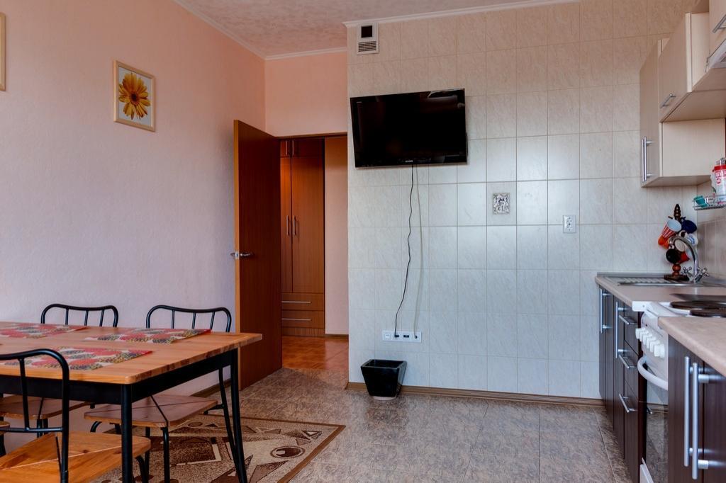 1-комнатная квартира посуточно (вариант № 775), ул. Зиповская улица, фото № 7