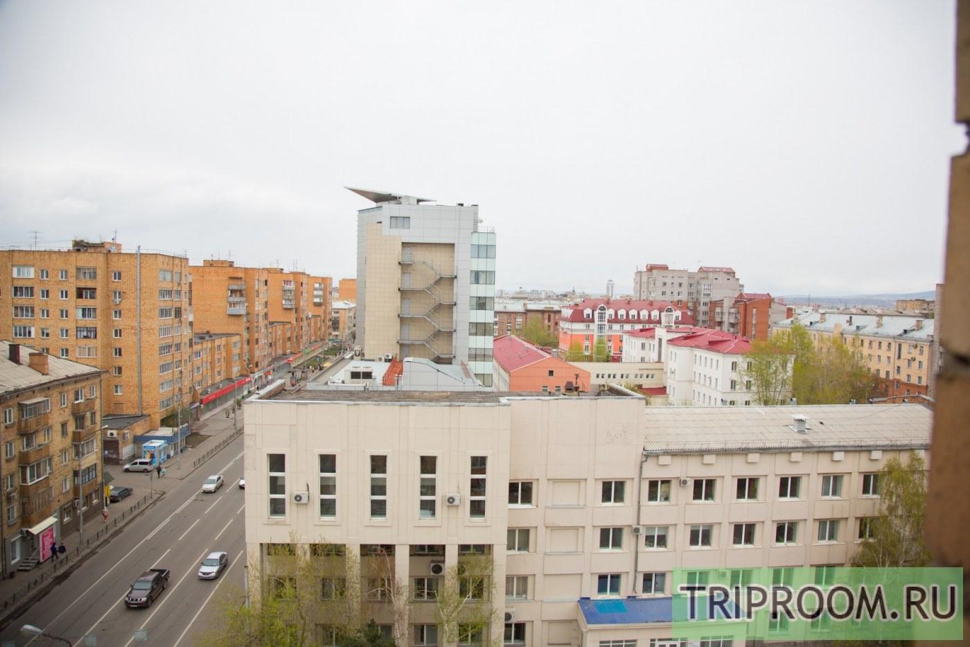 1-комнатная квартира посуточно (вариант № 37503), ул. Ленина улица, фото № 17