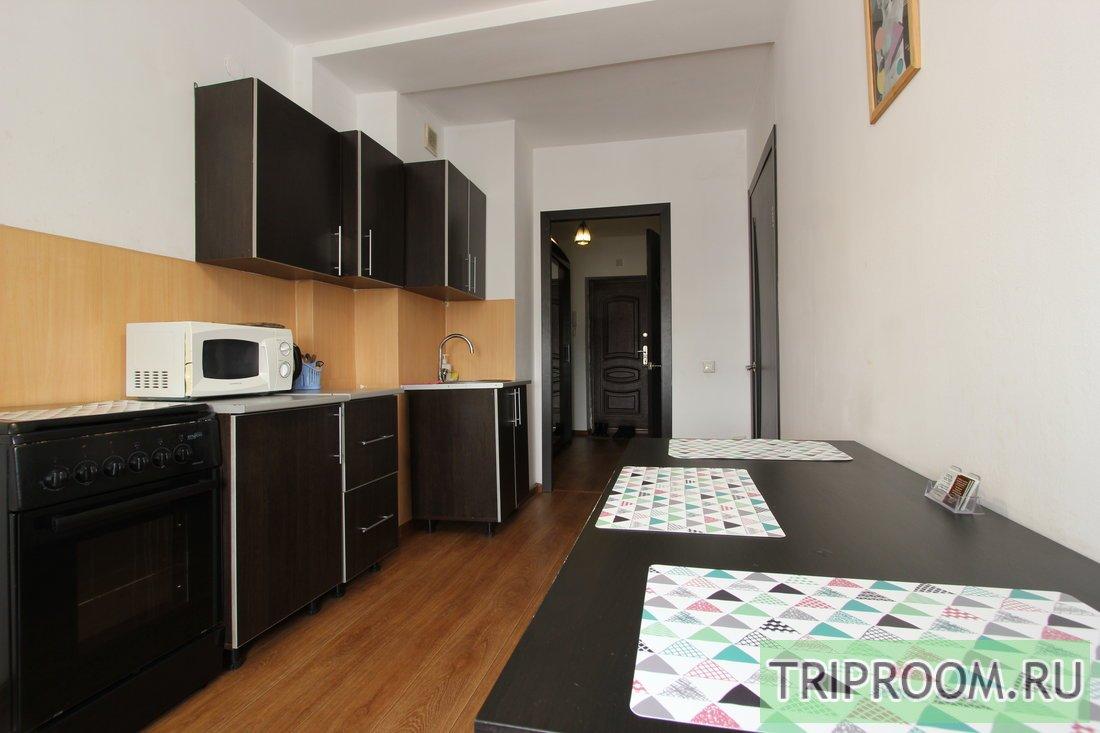1-комнатная квартира посуточно (вариант № 49298), ул. Советская улица, фото № 8