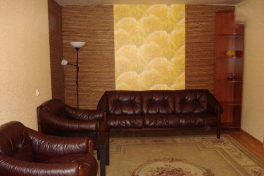 2-комнатная квартира посуточно (вариант № 3312), ул. Марата улица, фото № 5