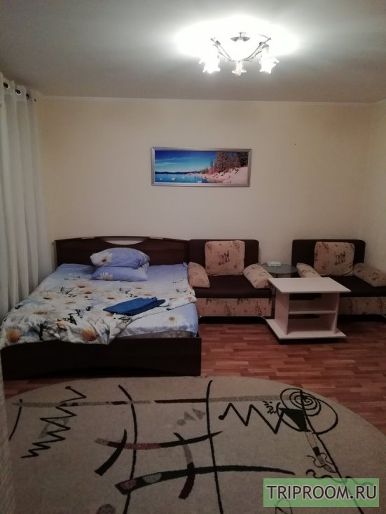 1-комнатная квартира посуточно (вариант № 6157), ул. Яблочкина улица, фото № 7