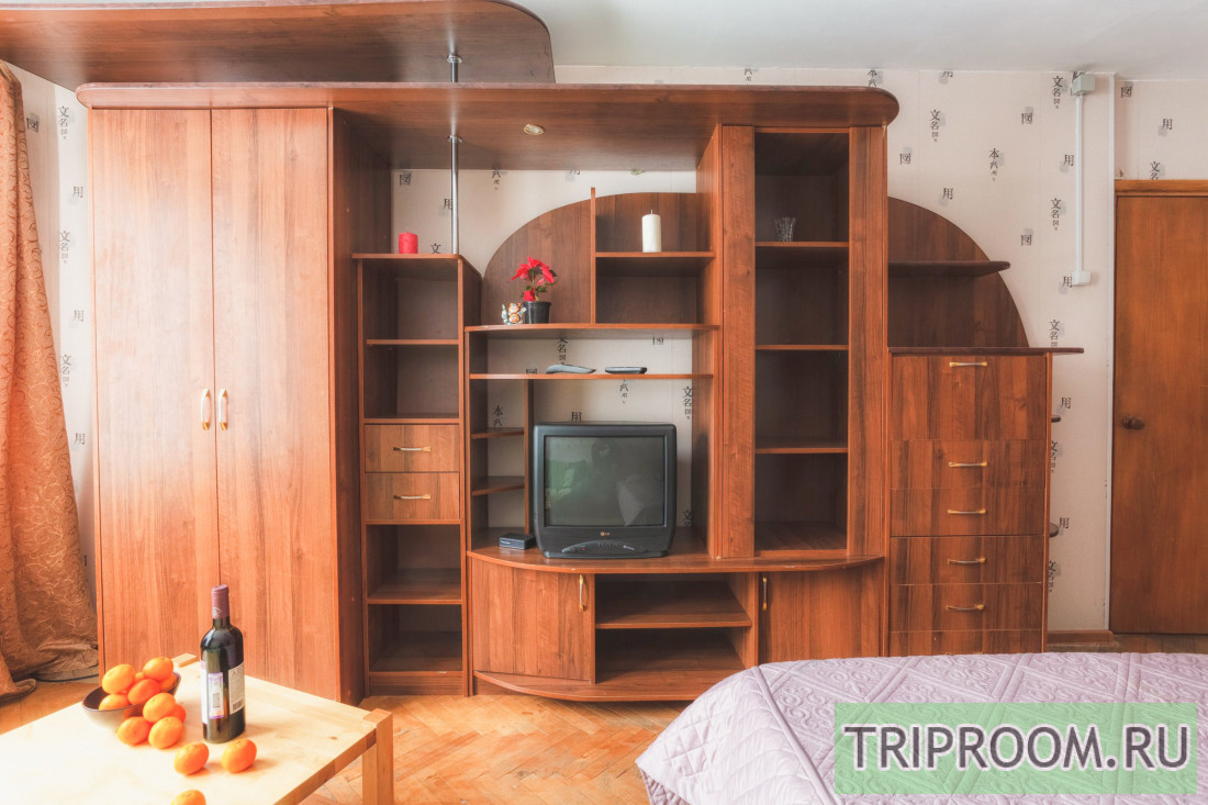 1-комнатная квартира посуточно (вариант № 68228), ул. Профсоюзная, фото № 4