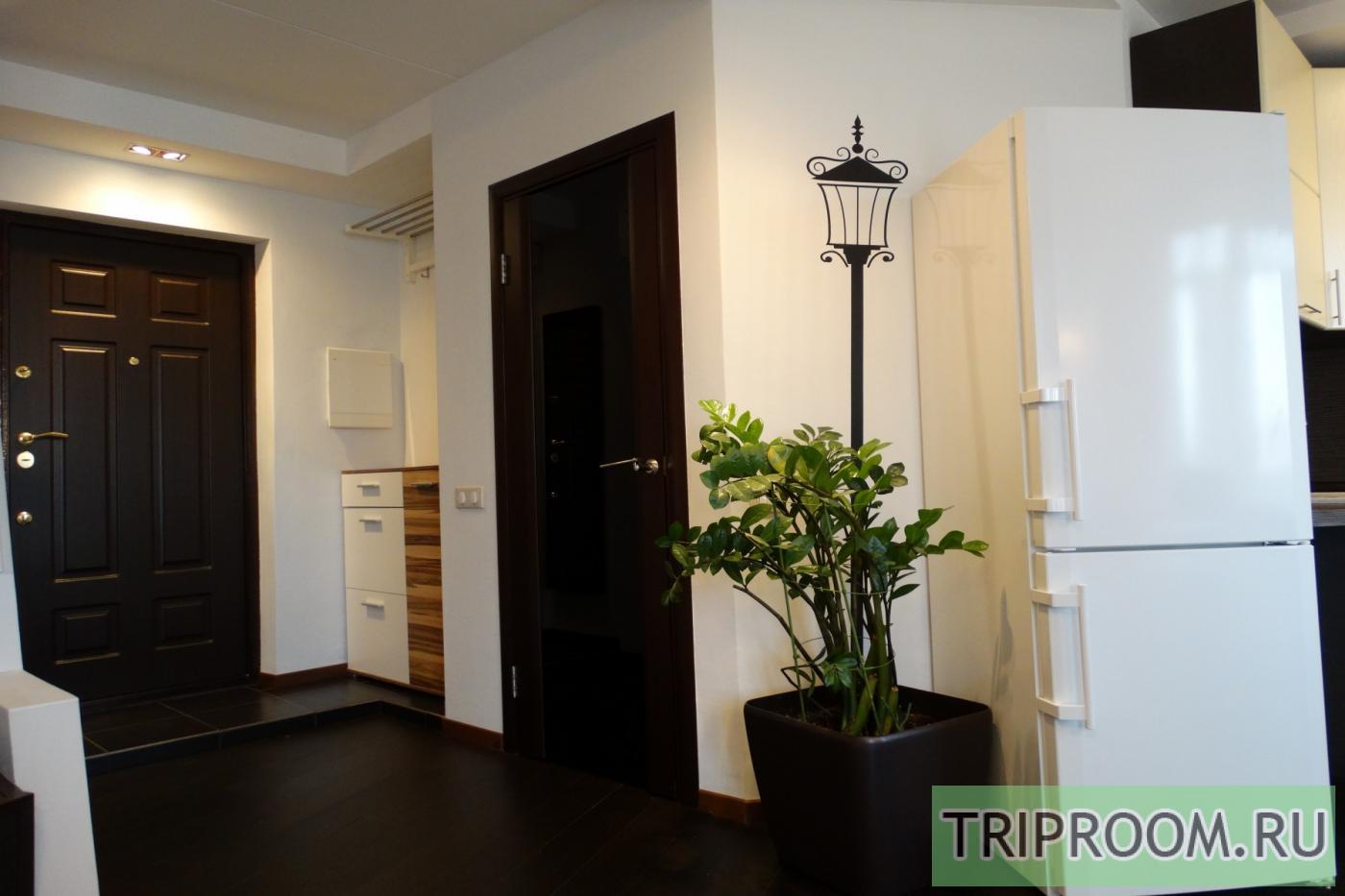 1-комнатная квартира посуточно (вариант № 22157), ул. Архитектора Власова улица, фото № 4
