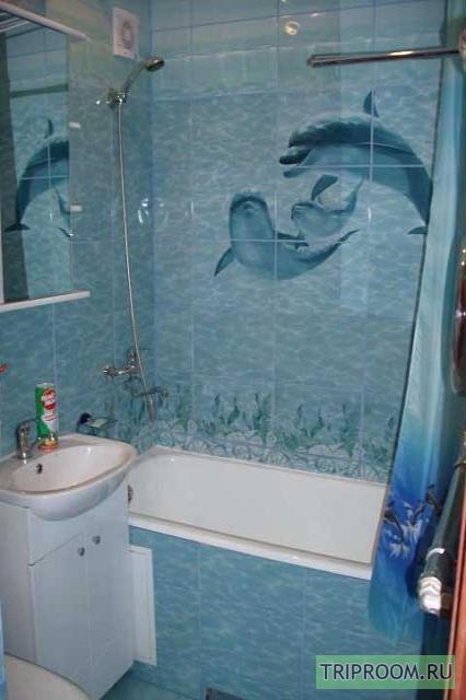 1-комнатная квартира посуточно (вариант № 26156), ул. Сибирский тракт, фото № 4