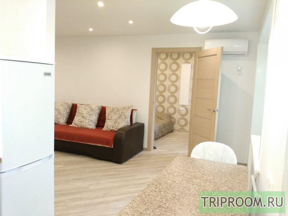 2-комнатная квартира посуточно (вариант № 55551), ул. Ленинградская улица, фото № 2