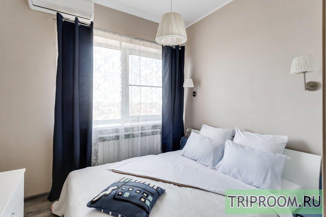 1-комнатная квартира посуточно (вариант № 64328), ул. Варфоломеева, фото № 1