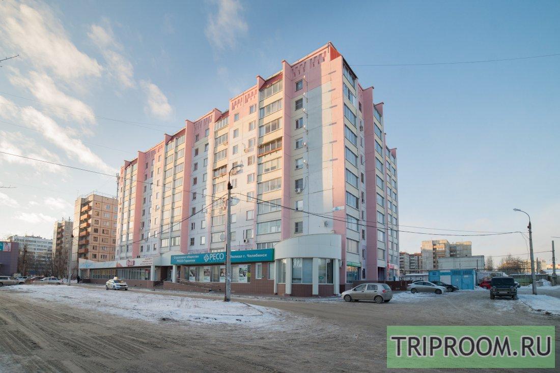 1-комнатная квартира посуточно (вариант № 6118), ул. Братьев Кашириных улица, фото № 18