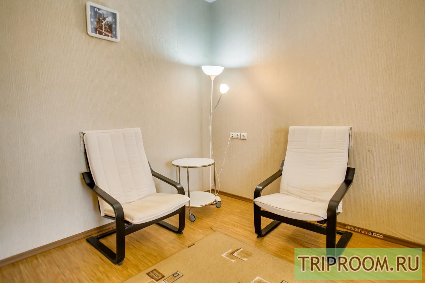 2-комнатная квартира посуточно (вариант № 23730), ул. Максима Горького улица, фото № 14
