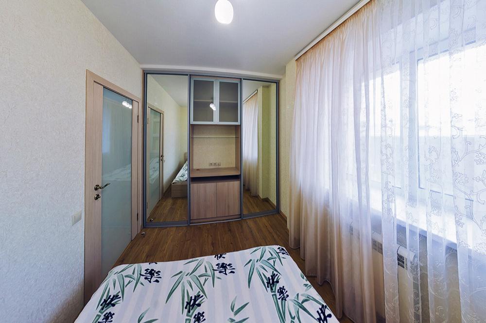 2-комнатная квартира посуточно (вариант № 4405), ул. Геодезическая улица, фото № 6