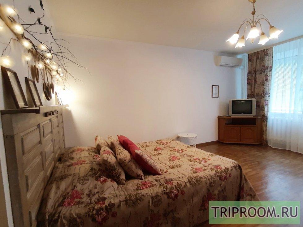 1-комнатная квартира посуточно (вариант № 4454), ул. 40 лет Октября улица, фото № 3