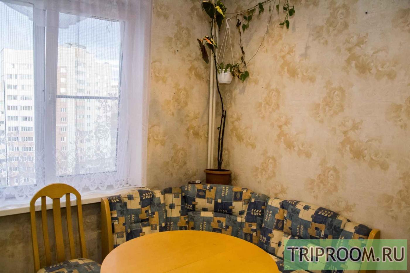 1-комнатная квартира посуточно (вариант № 21406), ул. Стаханова улица, фото № 5
