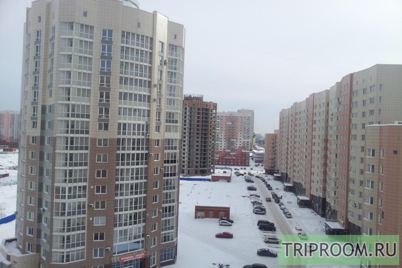 1-комнатная квартира посуточно (вариант № 30838), ул. Ермакова улица, фото № 2