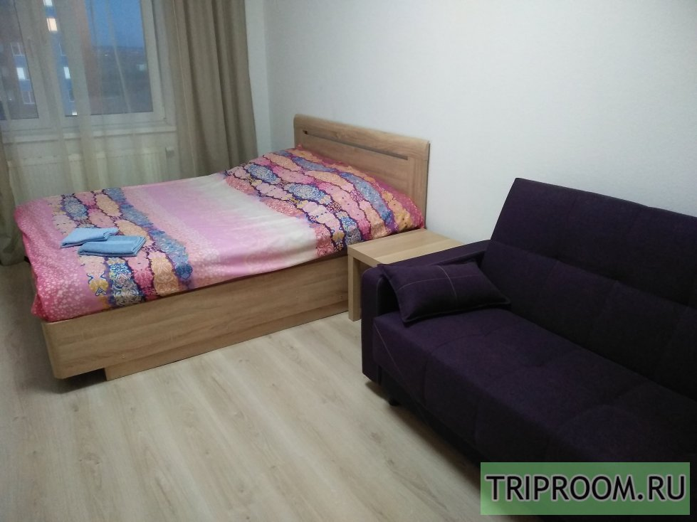 1-комнатная квартира посуточно (вариант № 49379), ул. Сахарова улица, фото № 20